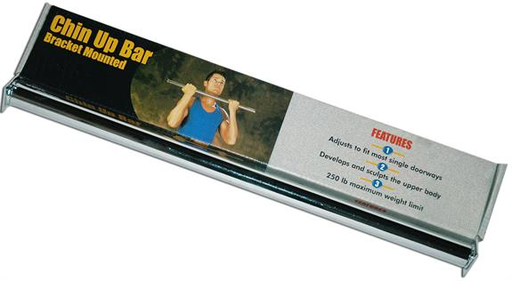 Keys Chin Up Bar